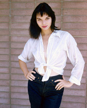 This is an image of 257972 Elsa Martinelli Photograph & Poster