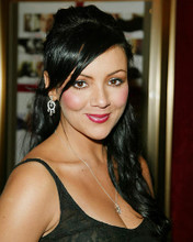 This is an image of 257974 Martine McCutcheon Photograph & Poster