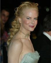 This is an image of 262252 Nicole Kidman Photograph & Poster