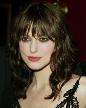 This is an image of 262254 Keira Knightley Photograph & Poster