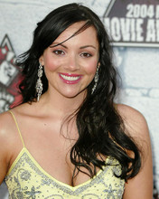 This is an image of 262313 Martine McCutcheon Photograph & Poster