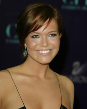This is an image of 262329 Mandy Moore Photograph & Poster