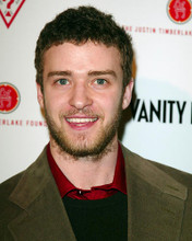 This is an image of 262463 Justin Timberlake Photograph & Poster