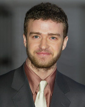 This is an image of 262465 Justin Timberlake Photograph & Poster