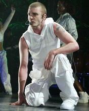 This is an image of 262466 Justin Timberlake Photograph & Poster