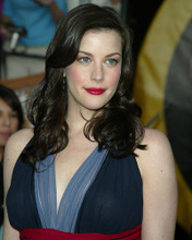 This is an image of 262472 Liv Tyler Photograph & Poster