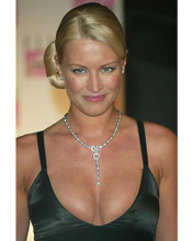 This is an image of 262474 Denise Van Outen Photograph & Poster