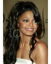 This is an image of 262501 Janet Jackson Photograph & Poster