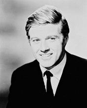 This is an image of 18219 Robert Redford Photograph & Poster
