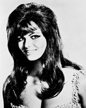This is an image of 18265 Claudia Cardinale Photograph & Poster