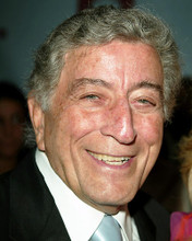 This is an image of 262706 Tony Bennett Photograph & Poster