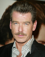This is an image of 262713 Pierce Brosnan Photograph & Poster