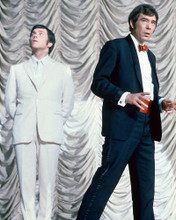 This is an image of 262737 Randall and Hopkirk (deceased) Photograph & Poster
