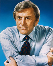 This is an image of 262742 Kirk Douglas Photograph & Poster