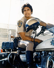 This is an image of 262743 Erik Estrada Photograph & Poster