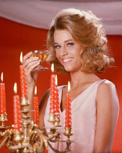 This is an image of 262759 Jane Fonda Photograph & Poster