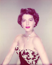 This is an image of 262760 Ava Gardner Photograph & Poster