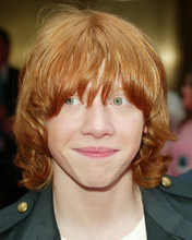This is an image of 262767 Rupert Grint Photograph & Poster