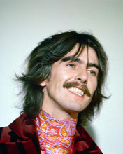 This is an image of 262770 George Harrison Photograph & Poster