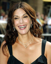 This is an image of 262773 Teri Hatcher Photograph & Poster