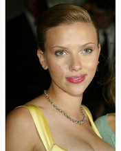 This is an image of 262781 Scarlett Johansson Photograph & Poster