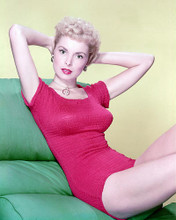 This is an image of 262803 Janet Leigh Photograph & Poster