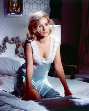 This is an image of 262805 Virna Lisi Photograph & Poster