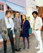 This is an image of 262834 The Mod Squad Photograph & Poster