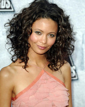 This is an image of 262843 Thandie Newton Photograph & Poster