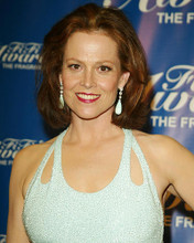 This is an image of 262979 Sigourney Weaver Photograph & Poster