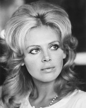 This is an image of 173598 Britt Ekland Photograph & Poster