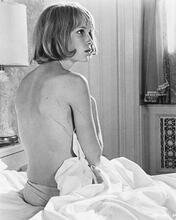 This is an image of 173602 Mia Farrow Photograph & Poster