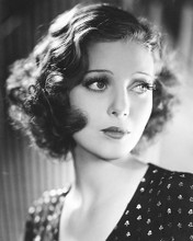 This is an image of 173663 Loretta Young Photograph & Poster