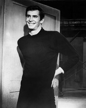 This is an image of 174050 Anthony Perkins Photograph & Poster
