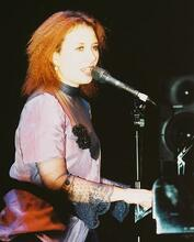 This is an image of 252254 Tori Amos Photograph & Poster
