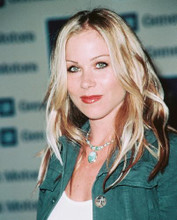This is an image of 252258 Christina Applegate Photograph & Poster