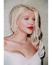 This is an image of 252478 Courtney Love Photograph & Poster