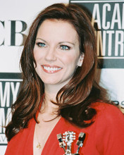 This is an image of 252840 Martina McBride Photograph & Poster