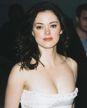 This is an image of 252845 Rose McGowan Photograph & Poster