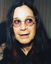 This is an image of 252867 Ozzy Osbourne Photograph & Poster