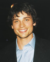 This is an image of 252944 Tom Welling Photograph & Poster