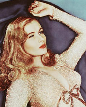 This is an image of 253070 Veronica Lake Photograph & Poster