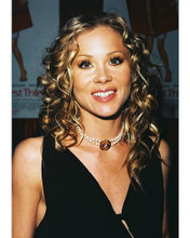 This is an image of 253200 Christina Applegate Photograph & Poster