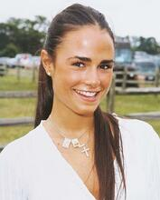 This is an image of 253223 Jordana Brewster Photograph & Poster