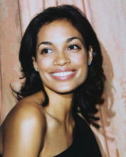 This is an image of 253248 Rosario Dawson Photograph & Poster