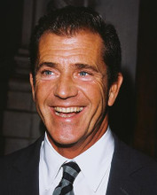 This is an image of 253281 Mel Gibson Photograph & Poster