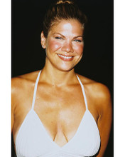 This is an image of 253303 Kristen Johnston Photograph & Poster