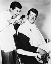 This is an image of 18686 Dean Martin & Jerry Lewis Photograph & Poster