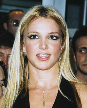 This is an image of 253389 Britney Spears Photograph & Poster