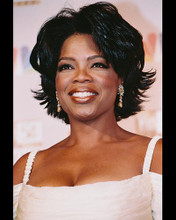 This is an image of 253678 Oprah Winfrey Photograph & Poster